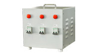 industrial transformers manufacturers
