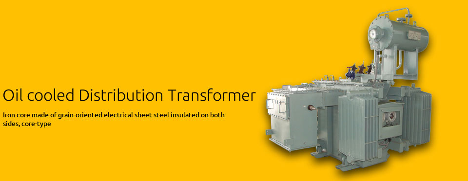 Dry Type Transformers India