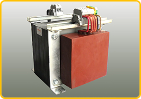 cast resin transformer advantages